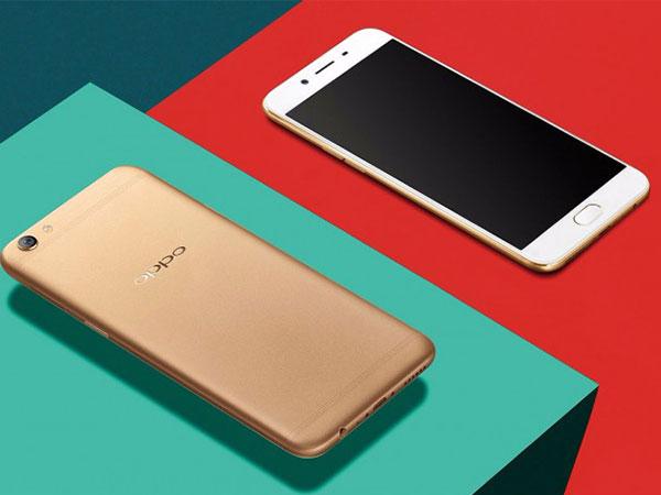 Oppo R11 price in India