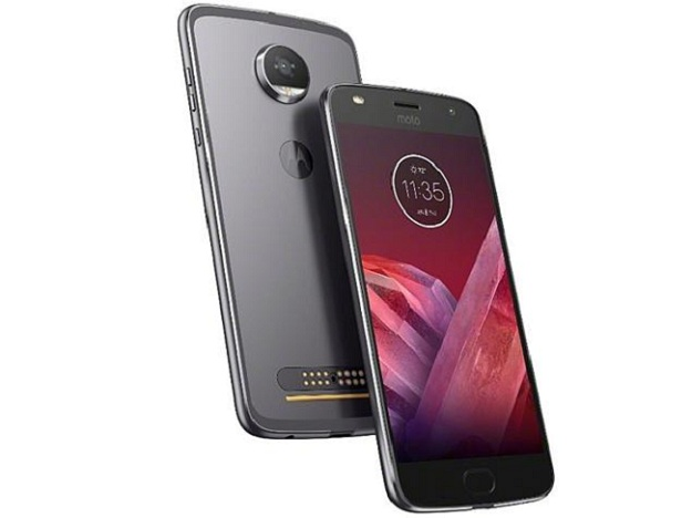 Upcoming Motorola Moto Z2 Play