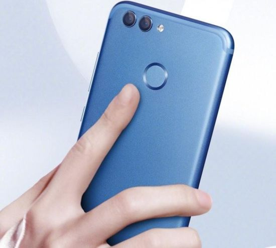Coming soon Huawei Nova 2, Nova 2 Plus in India