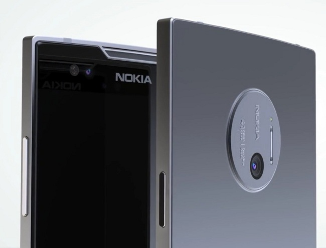 The All New Nokia 9