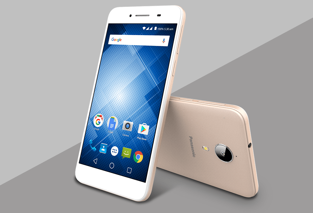 Panasonic Eluga i3 Mega launched with 3GB RAM