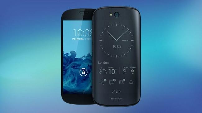 Yota-devices