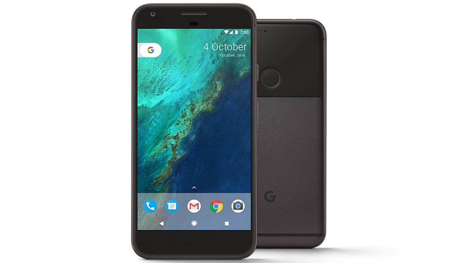 Google Finally Launched Its New Version of Pixel XL