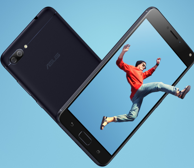 Asus going to launch its Asus ZenFone 4 with five variants next month