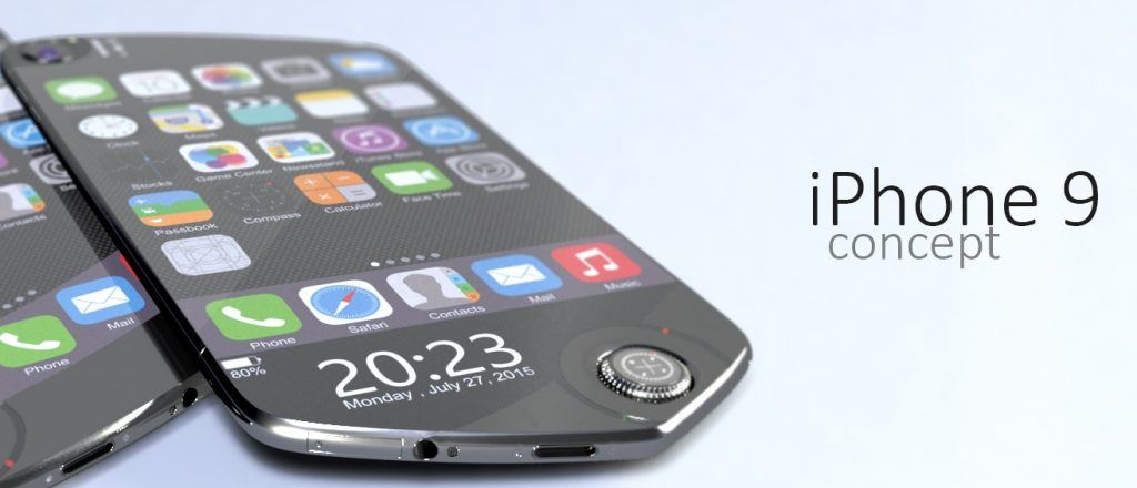 Report about iPhone 9 Features; It May Get LG's Battery