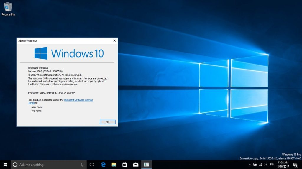 Microsoft-update-for-Windows -0