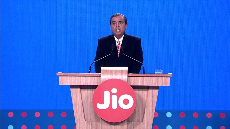 JIO 4G feature phone launch- A Brilliant Plan and a threat to all other Big Telecom Industry Players