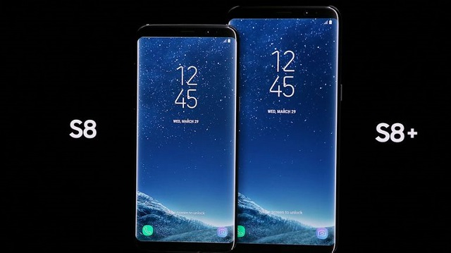 Samsung Galaxy S8 and S8 Plus in the US will get support of Bixby voice assistant