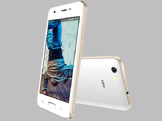 reliance-lyf-c451-launched