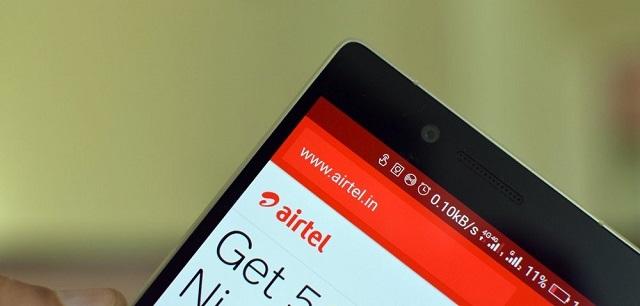 airtel-phones