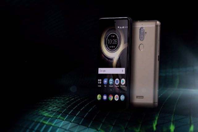 Lenova K8 Images Leaked Online Prior To Its Launch