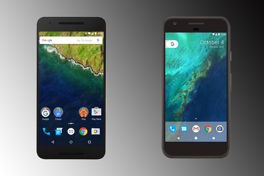 August Android Security Update Rolling Out To Google Nexus, Pixel Devices