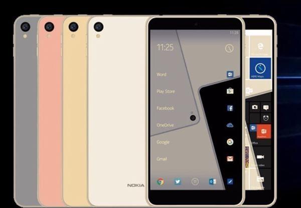 Nokia-D1C-Specifications