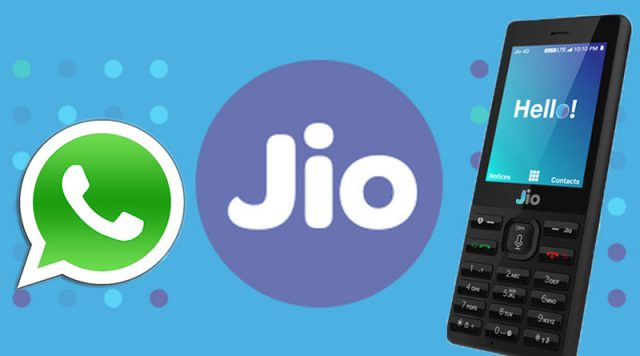 jiophone-whatsaap