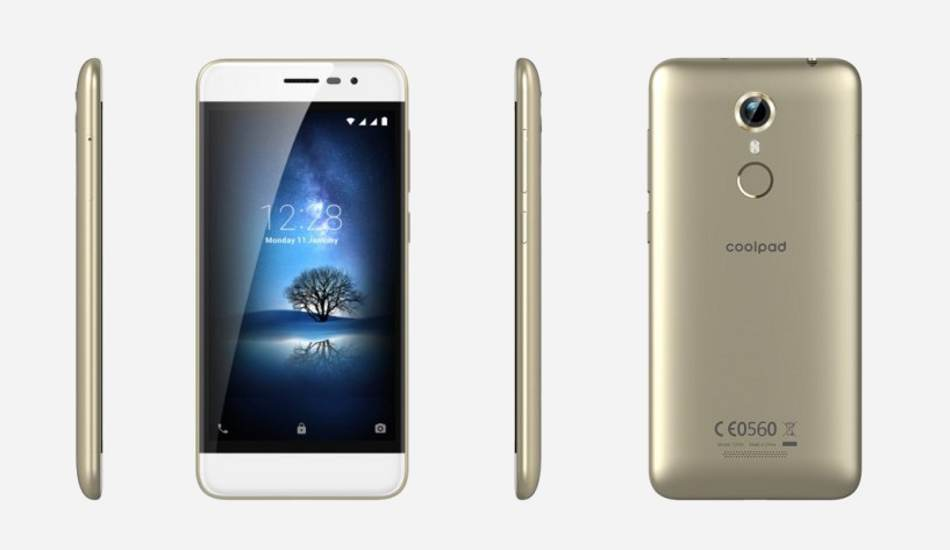 Coolpad-to-launch-new-smartphone