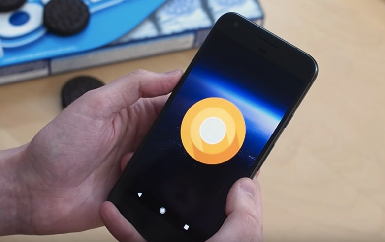 Sony Smartphone Is Tipped to Get The First Android O update