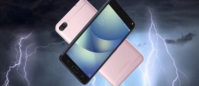 Asus ZenFone 4 and ZenFone 4 Selfie Pro