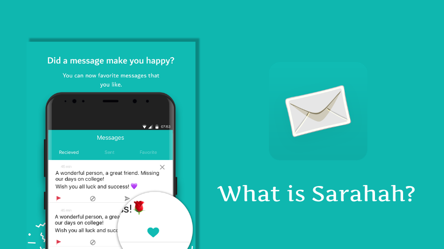 how-to-use-sarahah-app