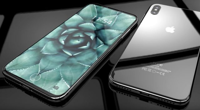 As per the reports by KGI; Apple to launch it's iPhone 8 in September