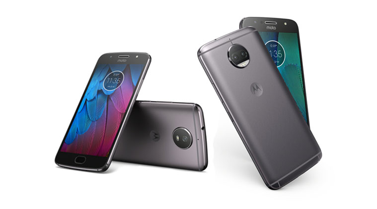 Moto G5S Plus and G5 Plus; Here Are The Major Difference