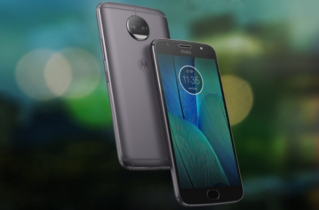 Moto G5S Plus set for launch on Amazon exclusively this month
