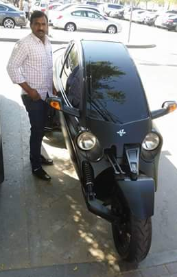 Is It True That PM Modi Is Going To Launch The First Ever AC Bike In India?