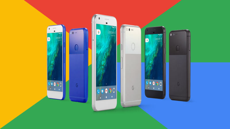 Google Pixel Leak Reveals That There will Be No Dual Camera