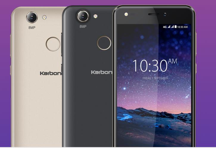 Karbon K9 Smart Grand