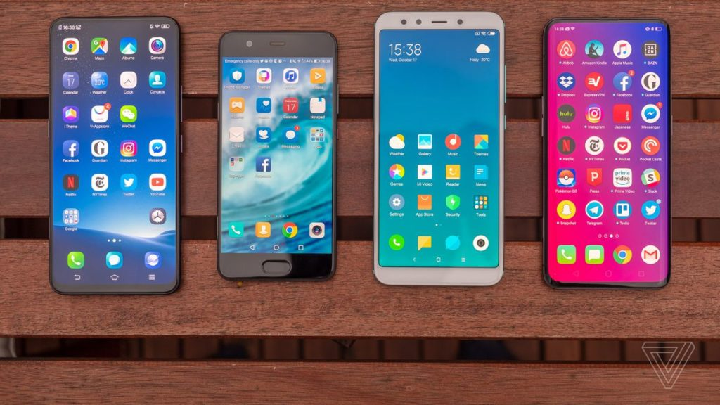 Android Phones That Can Compete With iPhones