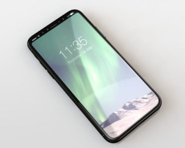 iPhone 8 Leak 'Confirms' 11 New Features – Forbes