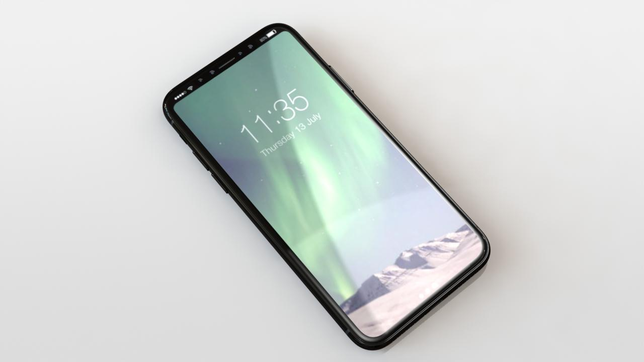 Massive iPhone 8 Leak 'Confirms' 11 New Features – Forbes