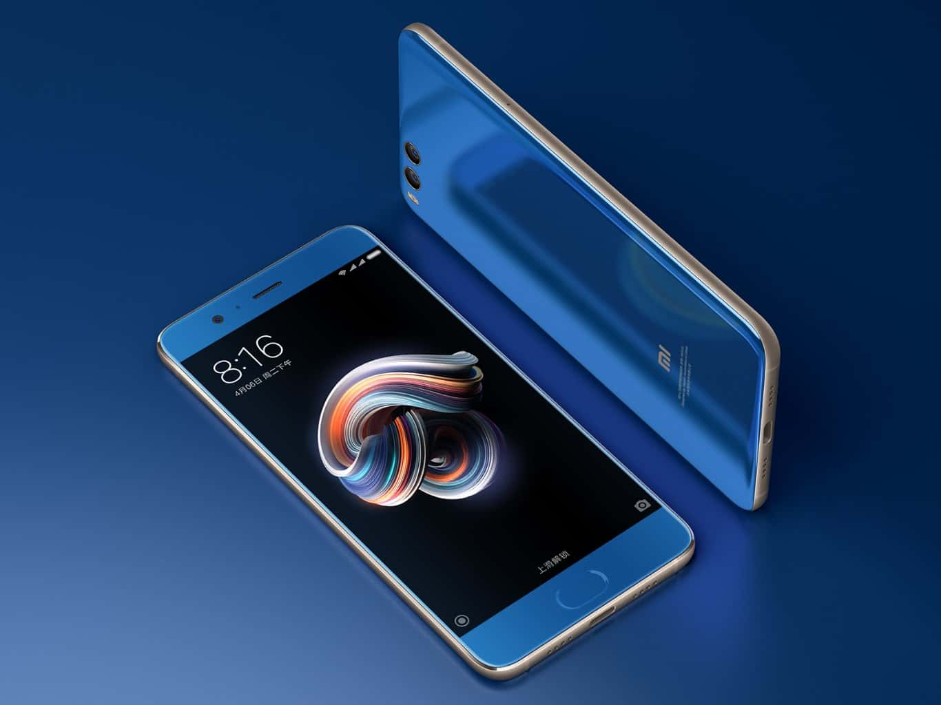 Xiaomi Mi MIX 2, Mi Note 3 Launch Set For Today, How To Watch Live Stream