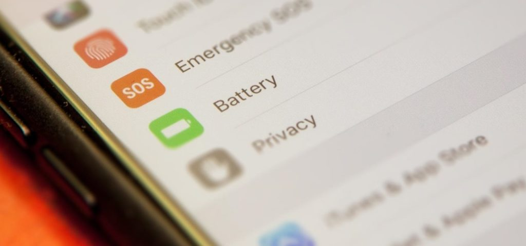 Improve The Battery Life of iPhone