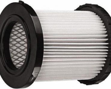 Vacuum Cleaner Air Filter