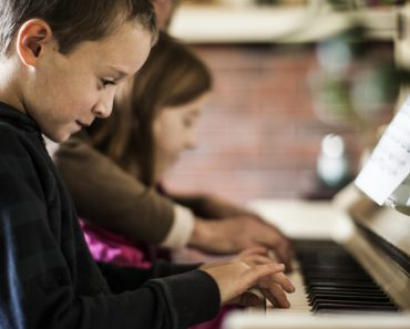 How to Study Piano Course for Beginners