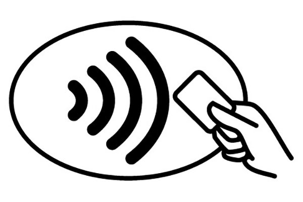 The Current Shift To A Contactless World