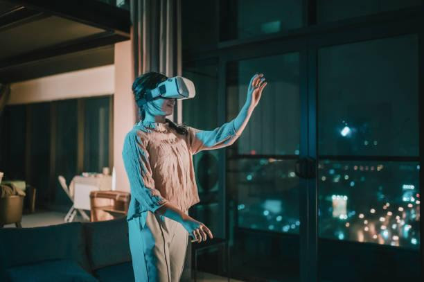 The Power of Virtual Reality Tours in Real Estate